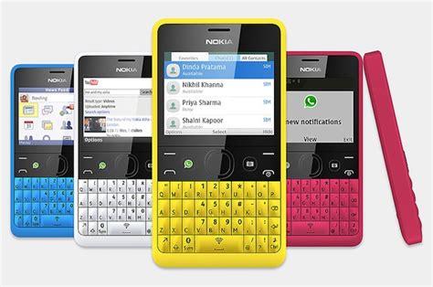 whatsapp themes for nokia 210 nokia unveils asha 210 with wi fi and dedicated whatsapp