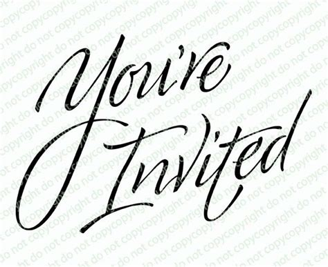 You Re Invited Word Art Celebration Templates First Free Will Baptist Church Brunswick Ga You Re Invited Template Word