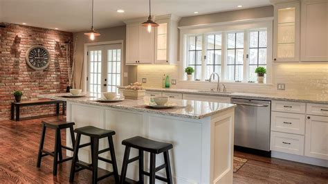 remodeled kitchens with painted cabinets 240 best images about white kitchen cabinets on pinterest