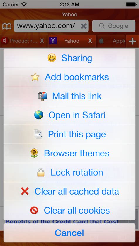 chrome theme like firefox fast web browser free new automatic full screen firefox
