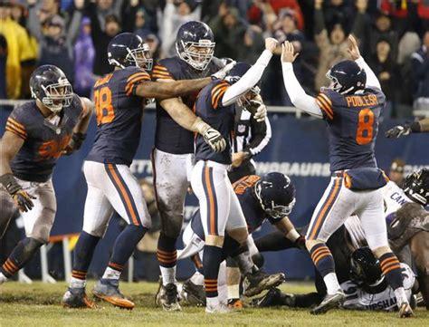 bears vs ravens live week 11 bears vs ravens chicago tribune