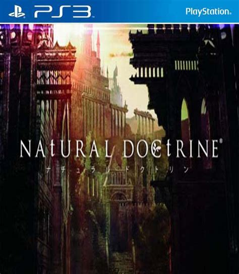 Ps3 Doctrine fiends doctrine ps3 review