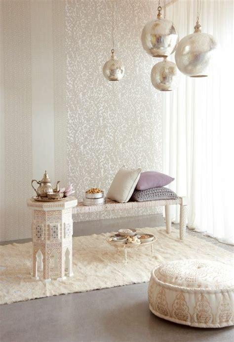 marokkanische einrichtung 130 ideen f 252 r orientalische deko luxus pur in ihrer