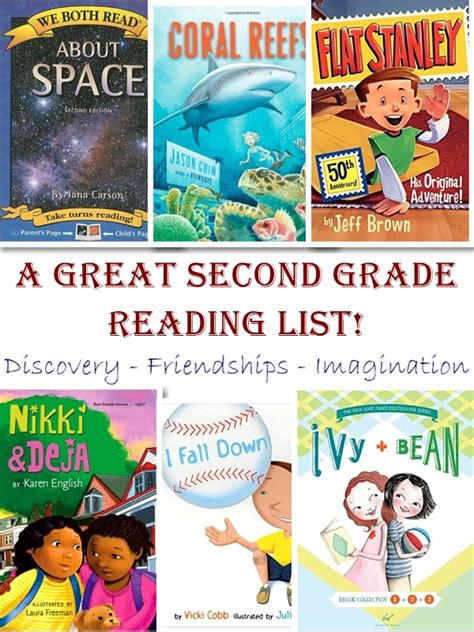 a second books recommended 2nd grade reading list homeschool curriculum