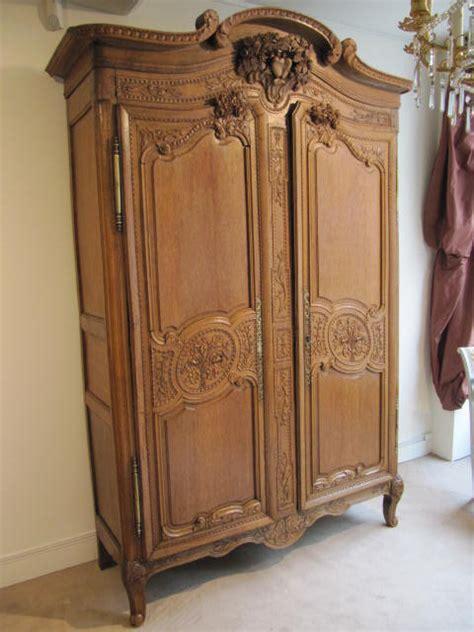 armoir normande top 5 des objets que tous les grands parents ont chez eux