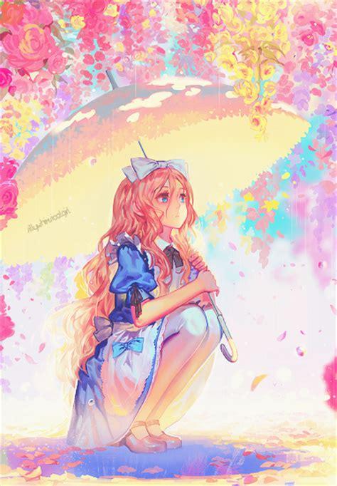 pics photos colorful anime