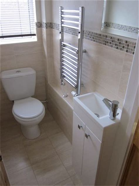 Small Bathroom Storage by Darren Nunez Tiling Amp Flooring Photos Amp References