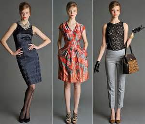 Changes on 1960s womens fashion