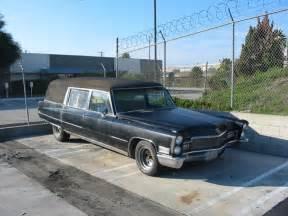 1968 Cadillac Ambulance 1968 Cadillac Hearse Search In Your Dreams