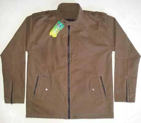 Jaket Semi Kulit Berkualitas Tinggi Menerima Preorder jaket cotton ad 132 jaket kanvas jca200 kip s style