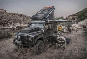 land rover defender icarus