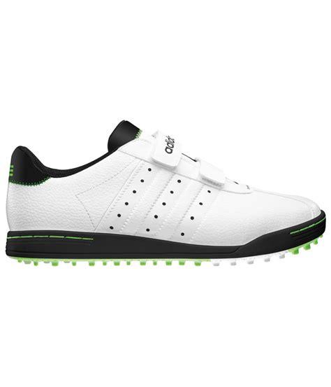 adidas mens adicross ii r velcro shoes white 2013