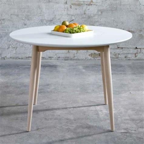 tables de cuisine rondes les 25 meilleures id 233 es de la cat 233 gorie table ronde sur table ronde design table