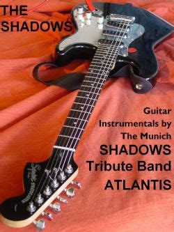 Shadows Tribute track4 shadows tribute band atlantis
