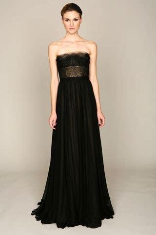 Moniq Dress Black black lhuillier dress