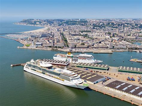 opinions on port of le havre