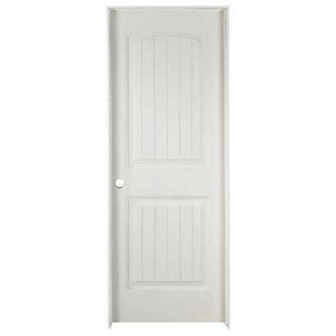 Cheyenne Interior Door Quot Cheyenne Quot 2 Panel Pre Hung Door 28 Quot X 80 Quot Right Rona