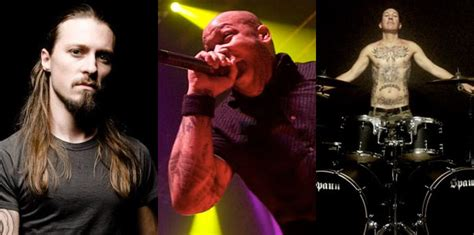 ex killswitch engage frontman howard jones new band has a