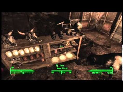 can you buy a house in fallout 3 wasteland explorer theme fallout 3 youtube