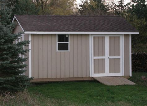 12 X 16 Sheds by 12 X 16 Shed With Loft Pictures To Pin On