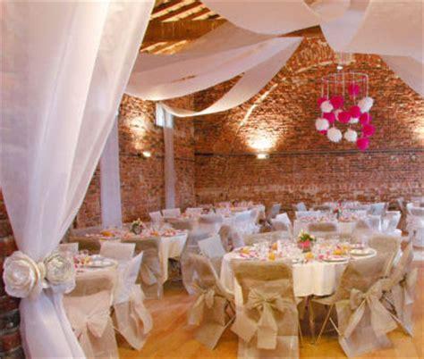Mariage > Décoration de salle de mariage   Espace Fête