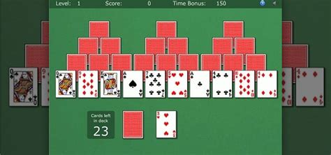 how to play solitaire a beginner s guide to learning solitaire including solitaire nestor pounce pyramid russian bank golf and yukon books card how tos 171 card wonderhowto