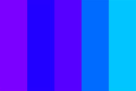 shades of purple color palette shades of bright blue and also purple color palette
