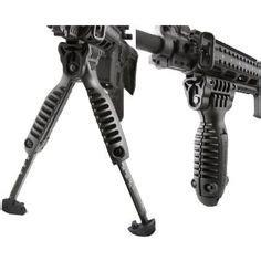 surefire: m900 vertical foregrip weapon light, a.r.m.s