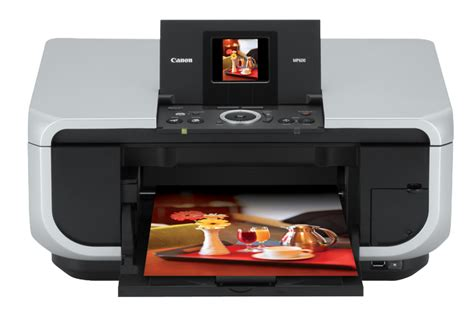 Printer Canon 600 Ribuan pixma mp600