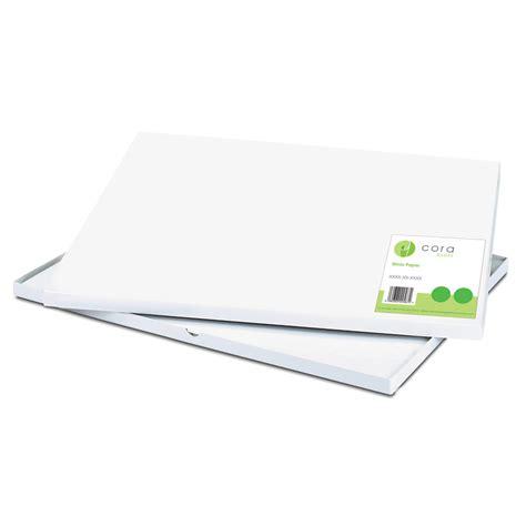 Paper A4 150 Gsm Kertas cora gloss paper a4 150 gsm 50 sheets ebay