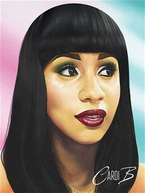 Cardi B Sketches by 17 Best Images About Cardi B On Clothing
