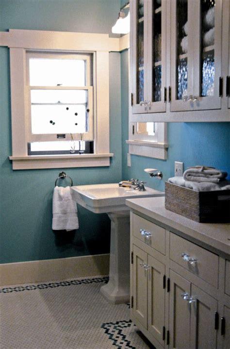 period bathroom tiles 1000 ideas about craftsman bathroom on