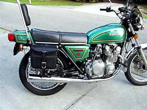 1978 Suzuki Gs550 by Suzuki Gs550 1978