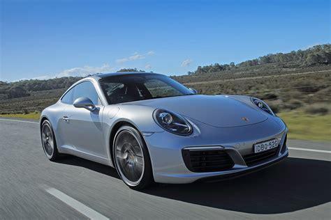 Porsche 991 Motor porsche 991 2 911 carrera review motor