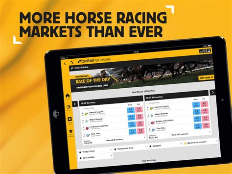 betfair exchange mobile review betfair mobile app
