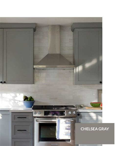 best gray paint for kitchen cabinets 25 best ideas about benjamin moore kitchen on pinterest