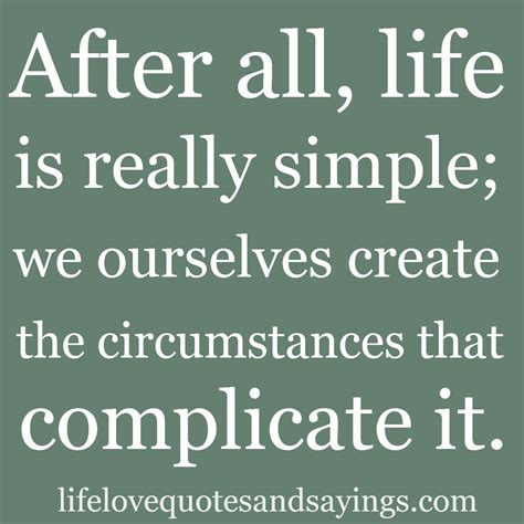 Simple Quotes Simple Quotes Quotesgram