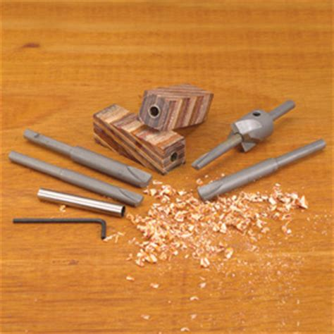 apprentice barrel trimmer  piece set  making craft