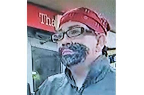 neil gorsuch beard suspected robber wore beard apparently drawn by sharpie