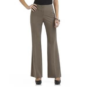 women s pants sears