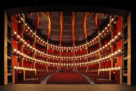 Gmu Mba Cost by The 25 Most Amazing Performing Arts Centers