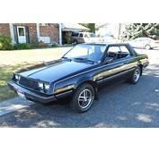 Reader's Rides Steve Christensen's 1982 Dodge Challenger