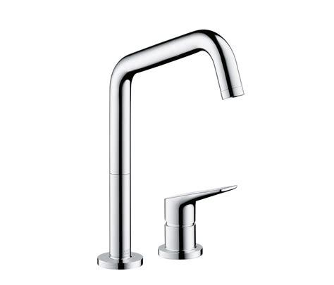 axor rubinetti axor citterio m rubinetteria 2 fori cucina dn15
