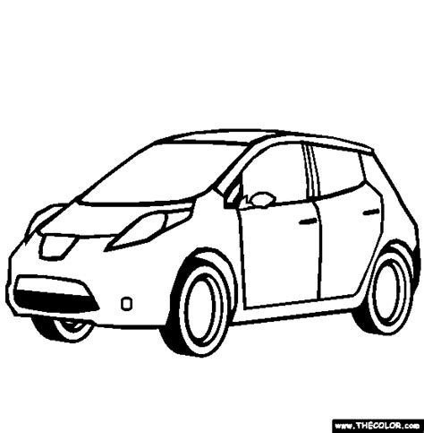 nissan car coloring page free coloring pages of nissan nissan gtr