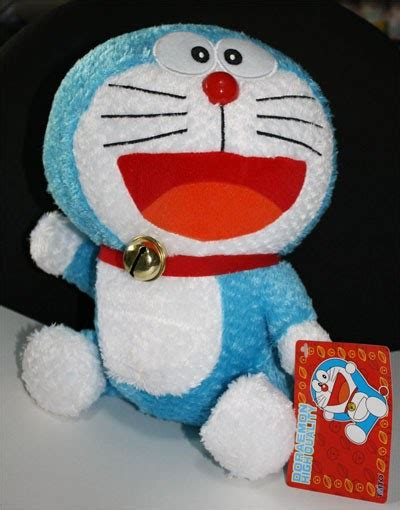 Headrest U Pasir Doraemon toyzguru doraemon high quality