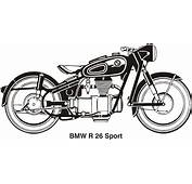 Free Vector Graphic Bmw Classic Historical  Image