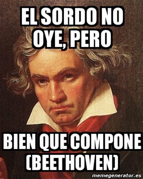 Beethoven Meme - beethoven funny memes memes