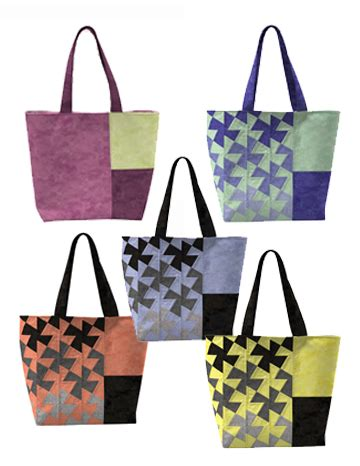 twister tote bag pattern twister tote in northcott toscana collection around the