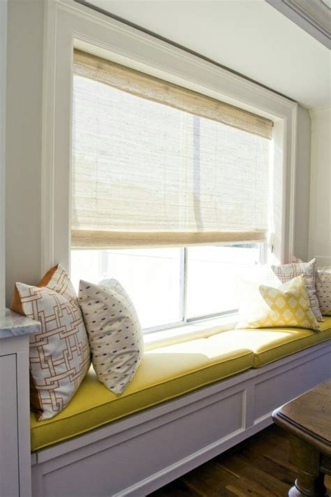enhance your windows with custom window sill seats ideas 4 homes