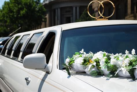 Wedding Limo Service Wedding Limo Service Rhode Island Arrow Prestige Wedding